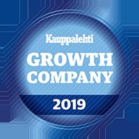 Kauppalehti Growth Company 2019