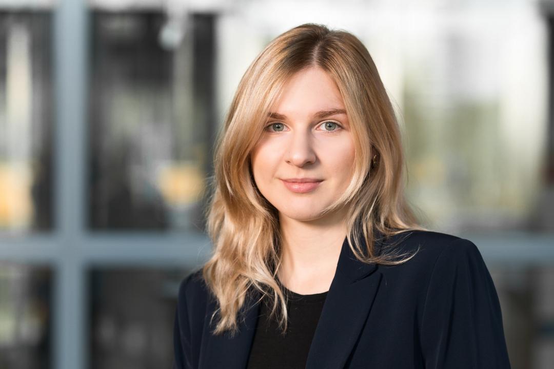 Polina Dykova